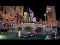 "Видеоролик ""Las Vegas Travel Guide"""