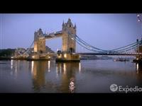 "Видеоролик ""London Travel Guide"""