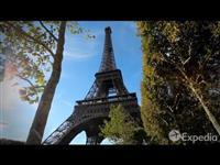 "Видеоролик ""Paris Travel Guide"""