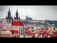 """Видеоролик """"Prague Travel Guide"""""""
