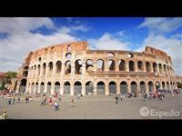 """Видеоролик """"Rome Travel Guide"""""""