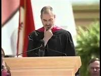 "Видеоролик ""Steve Jobs speech at Stanford"""